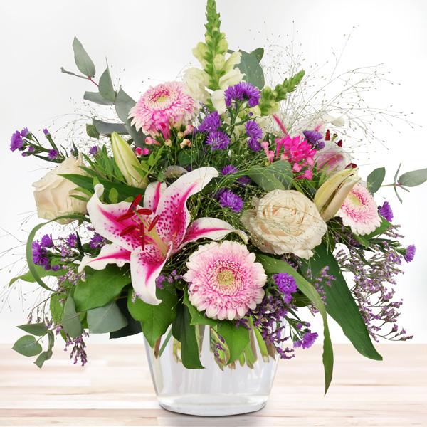 Sträuße Blumenstrauß Märchenhaft