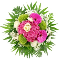 Blumenstrauß Blumenromantik