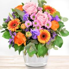 Blumenstrauß Spring