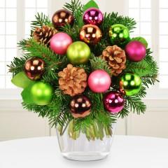 Glänzende Weihnachten