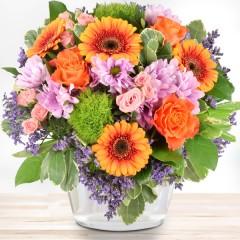 Strauß Blütenzauber