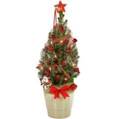 Mini-Weihnachtsbaum