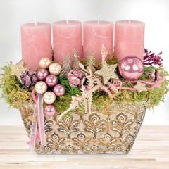 Zauberhafte Adventszeit