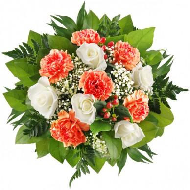 Blumenstrauß Blumenbouquet