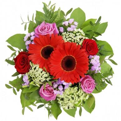Blumenstrauß Engelsglück
