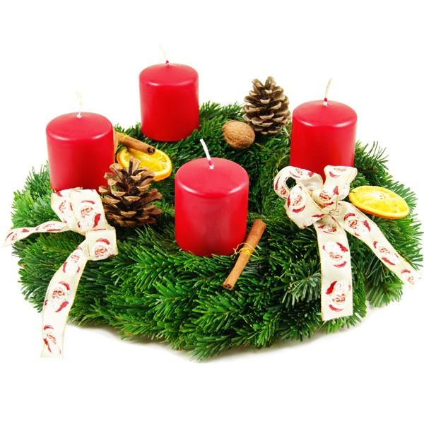 weihnachtsbäume dekorieren