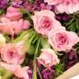 Verzweigte Rosen