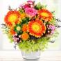 Blumenstrauß Sommerwiese