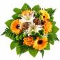 Blumenstrauß Glücksmomente